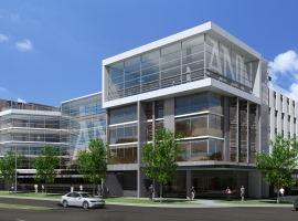 Strategic Asset & Facilities Management