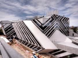 New Horizons Centre