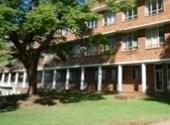 Toowoomba and Ballie Henderson Hospital