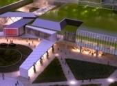 New Royal Adelaide Hospital