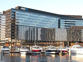ANZ Centre Docklands