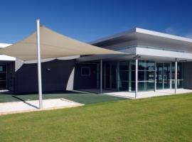 Hammond Rd Sports Centre