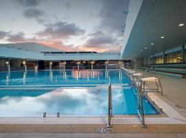 Consilio Aquatic centre