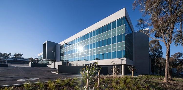 AMC-Office Buildings-AIHW Building, Bruce-External (2).jpg