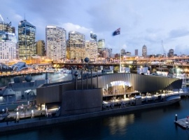 Action Stations: Celebrating Australia's naval history