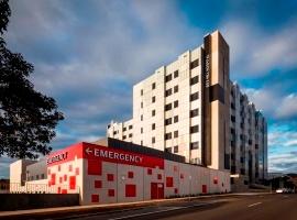 Box Hill Hospital Redevelopment
