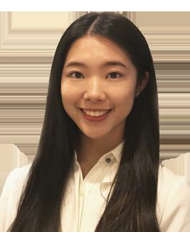 Gloria Ling - VIC cadet Web