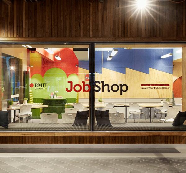 JOB-SHOP