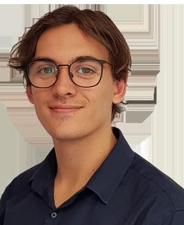 Joseph Dinkgreve – WA Cadet Web