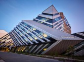Monash University SAMP
