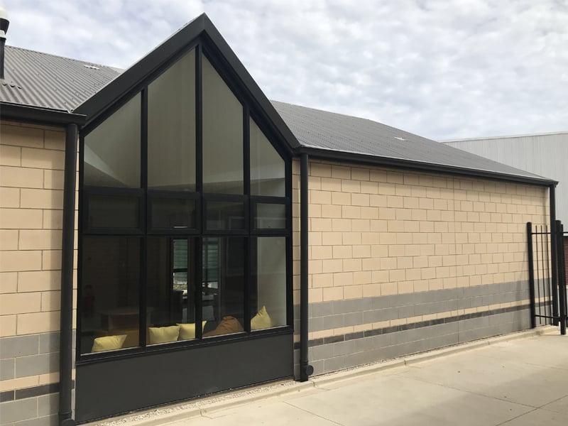 Paralowie School Redevelopment 1