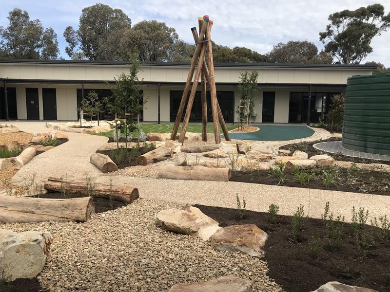 Paralowie School Redevelopment 2