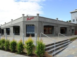 Penfolds Magill Estate Cafe and Cellar Door