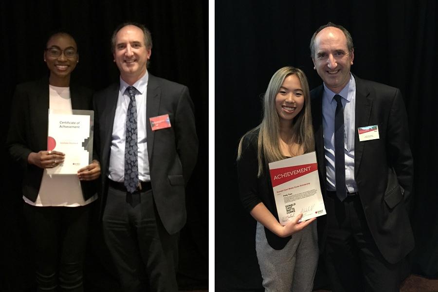 RMIT scholarship recipients.jpg
