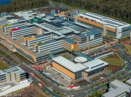 Sunshine Coast Public University Hospital