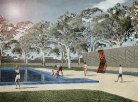 The George Bolton Swimming Centre