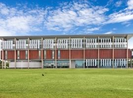 University of the Sunshine Coast - Engineering Learning Hub