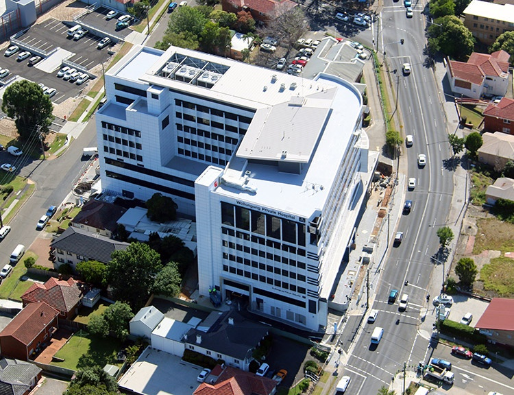 Wollongong_Private_Hospital_Overview_750